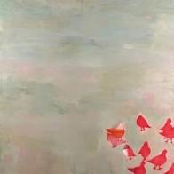 [ Artist ] Misato Suzuki - Desert Trip - http://www.alittlepainter.com