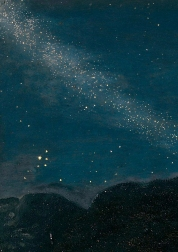 The flight into egypt (detail - 1609)